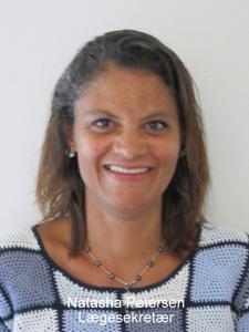 Natasha Petersen