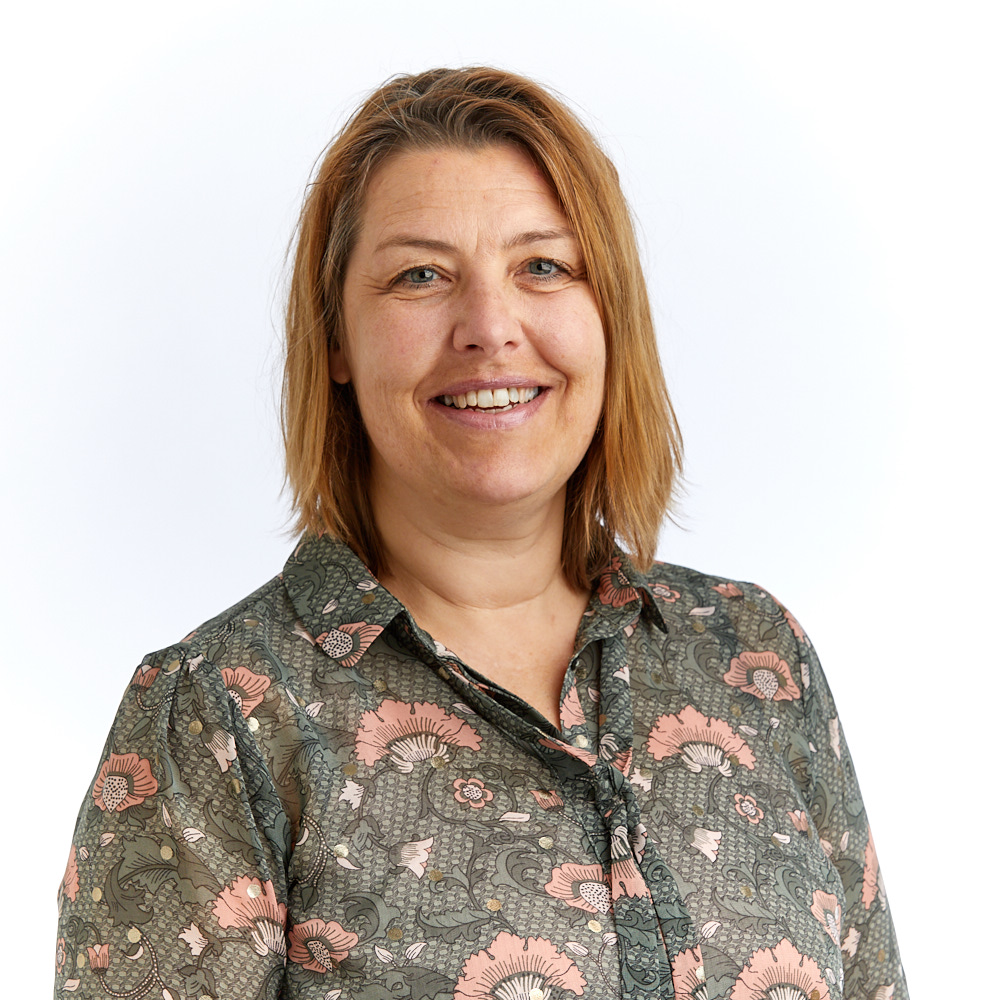 Karen Margrethe Hamann