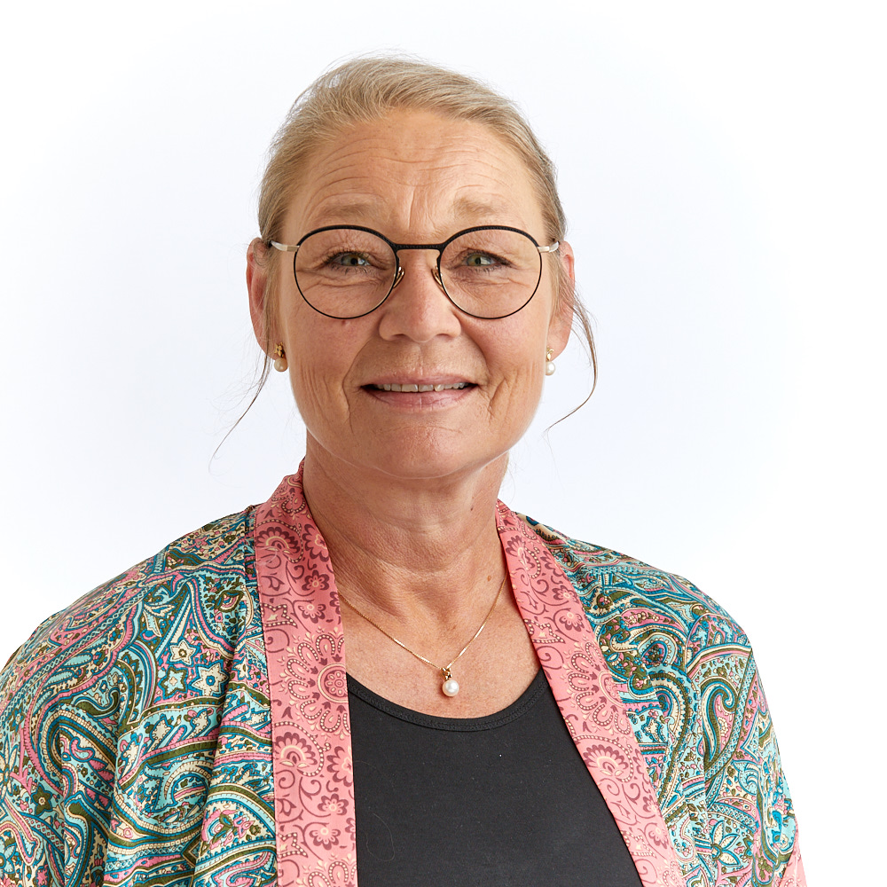 Anita Sandager