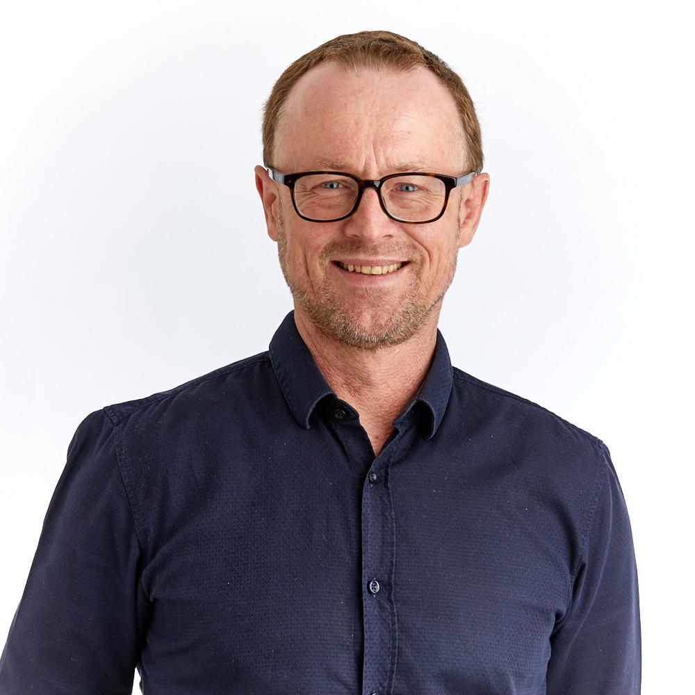 Mikael Astrup(f. 1969)