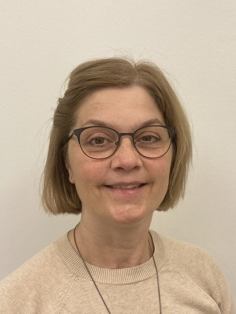 Hanne Petersen