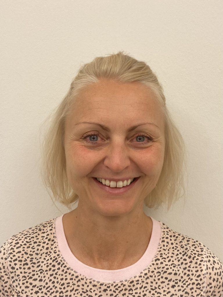 Winnie Rasmussen
