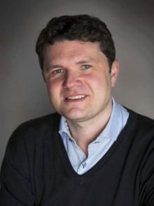 Frederik Tholstrup