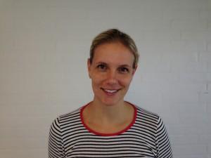 Caroline Hoffmark