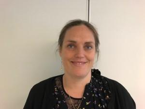 Mette Marie Nielsen
