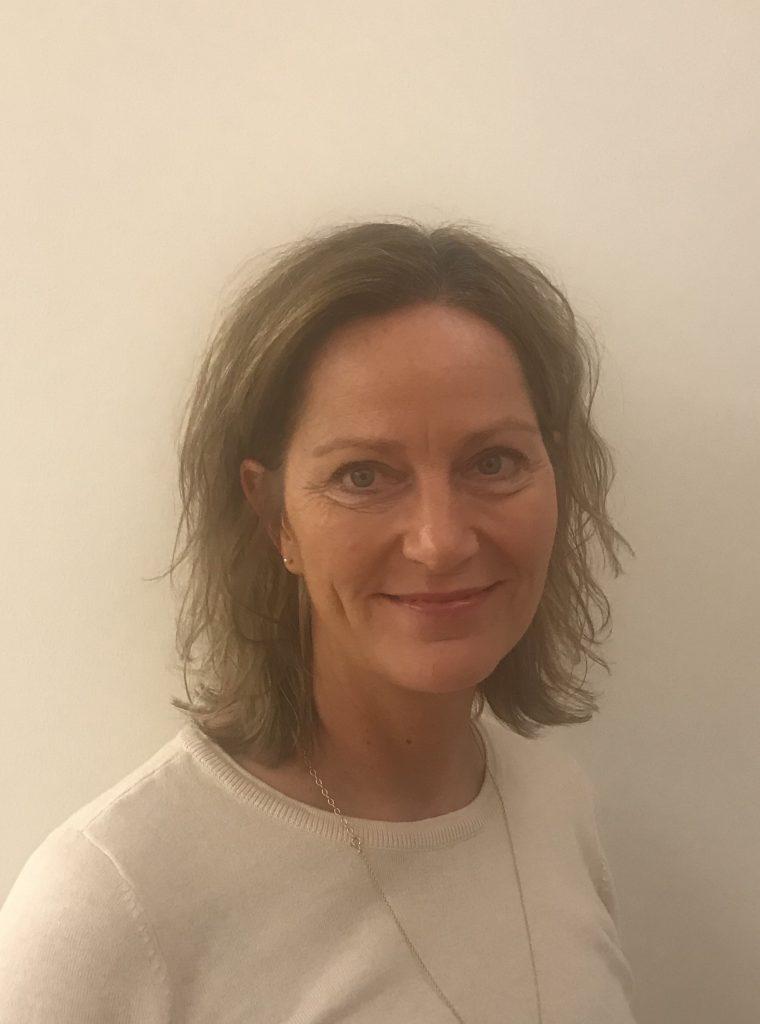 <strong>Anne-Mette Schmidt Nielsen</strong>