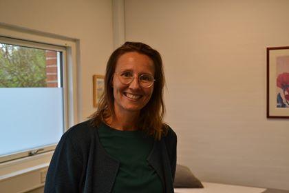 Malene Johansson Bechtold