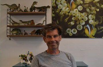 Mats Johansson Bechtold