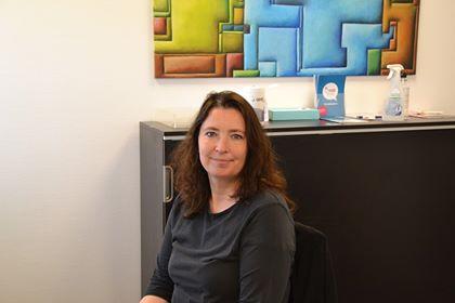 Anne Mette Henriksen