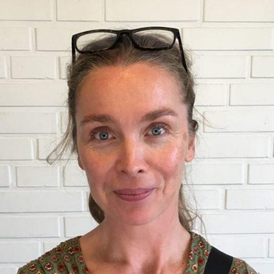Betina Brandt-Møller