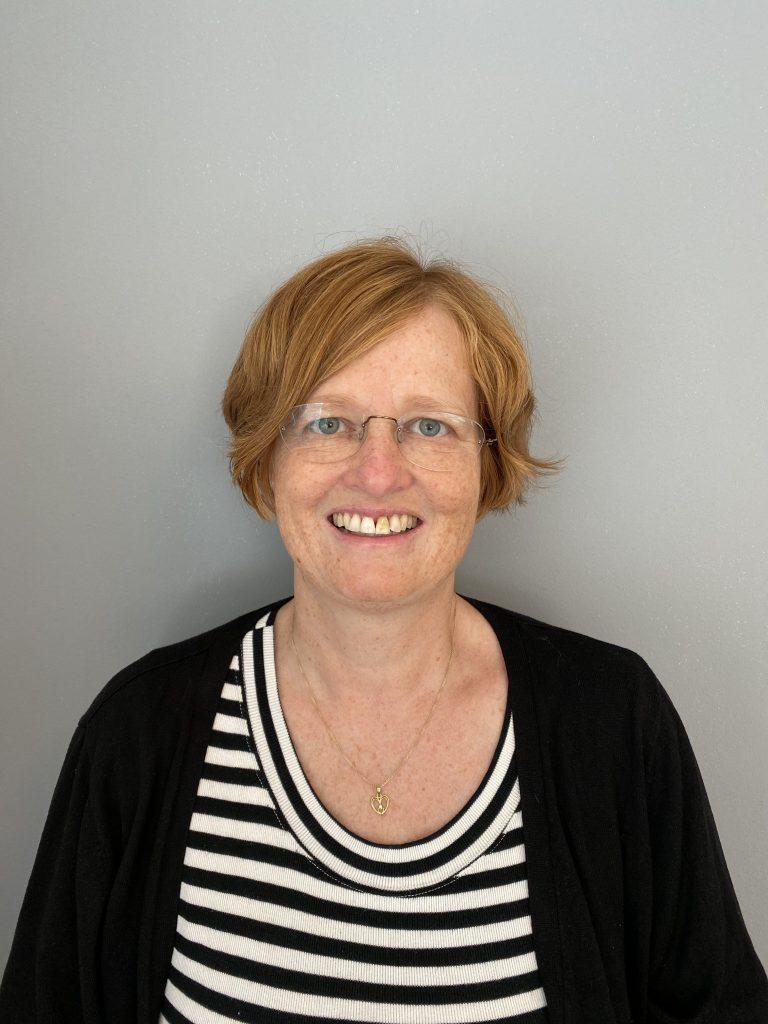 Lotte Wessel Boisen (f. 1970)
