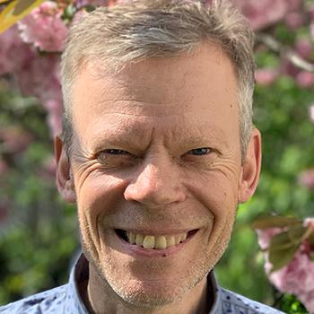 Claus Kruse Pedersen