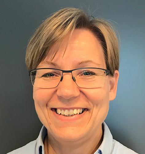 Tina Asp Hansen (f. 1969)