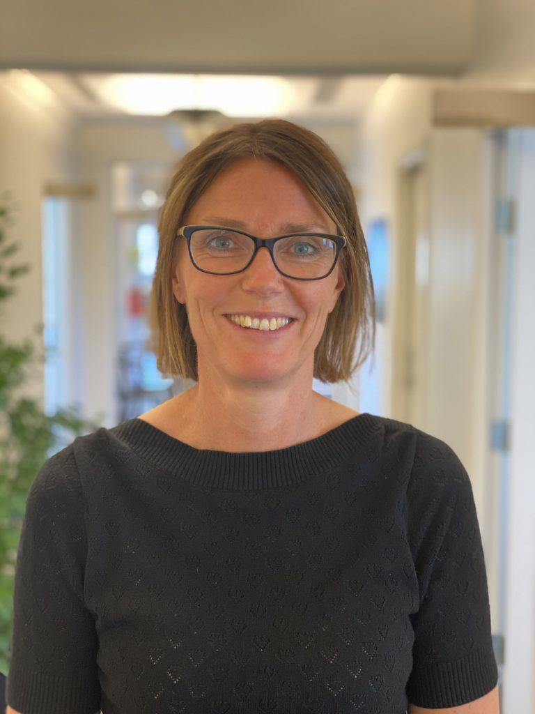 Mette Dyreborg Norus
