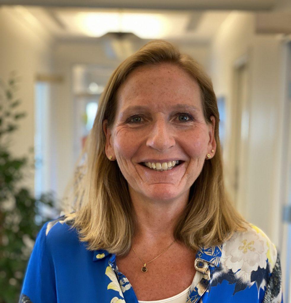 Bettina Gammelgaard