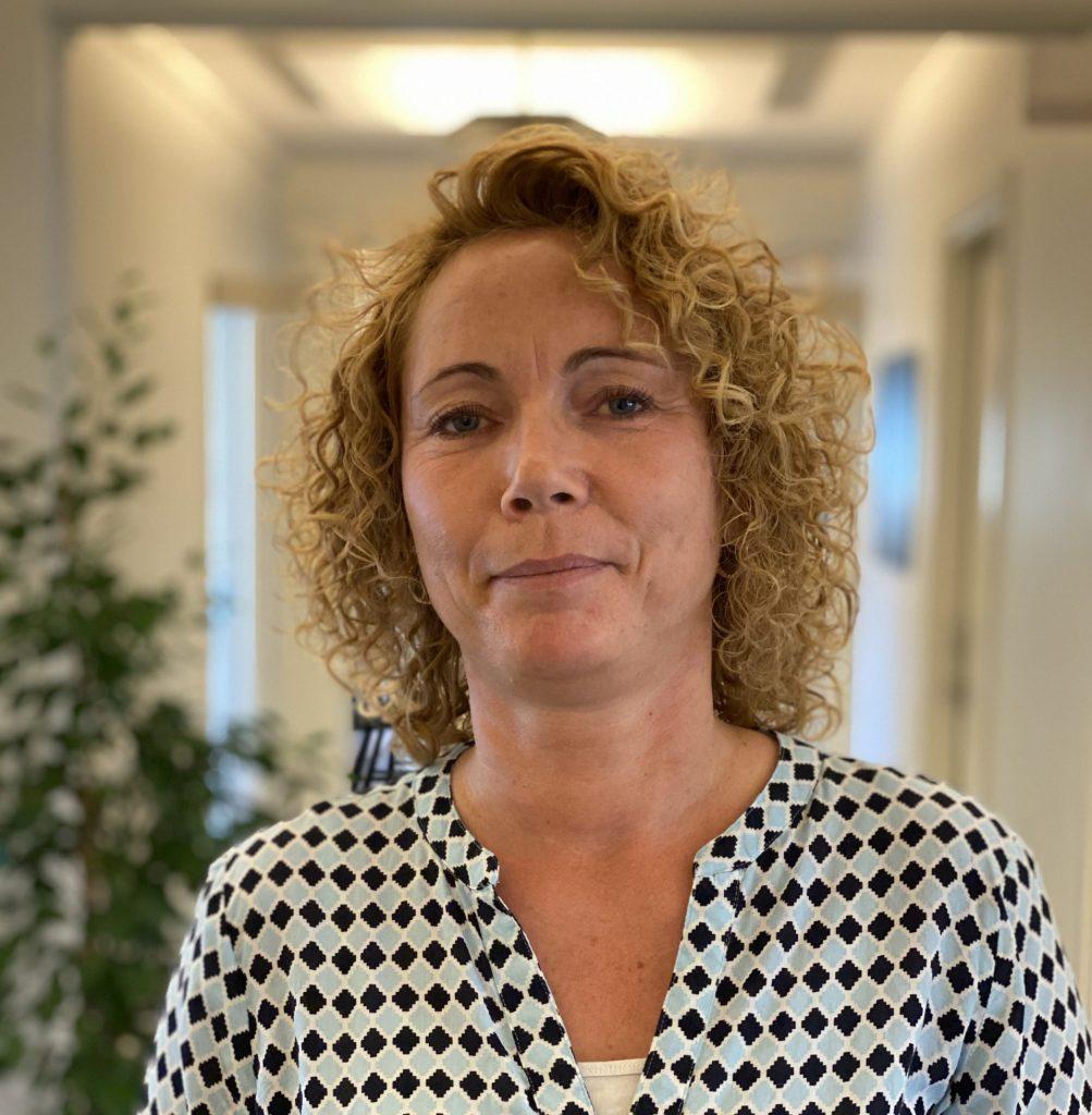 Sheila Louw
