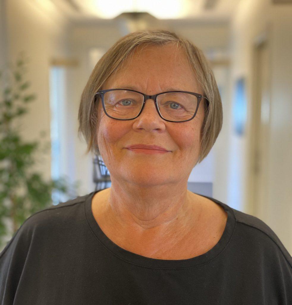 Ulla Holmgreen Nielsen