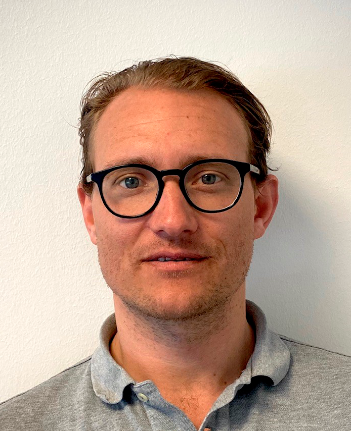 Morten Beith