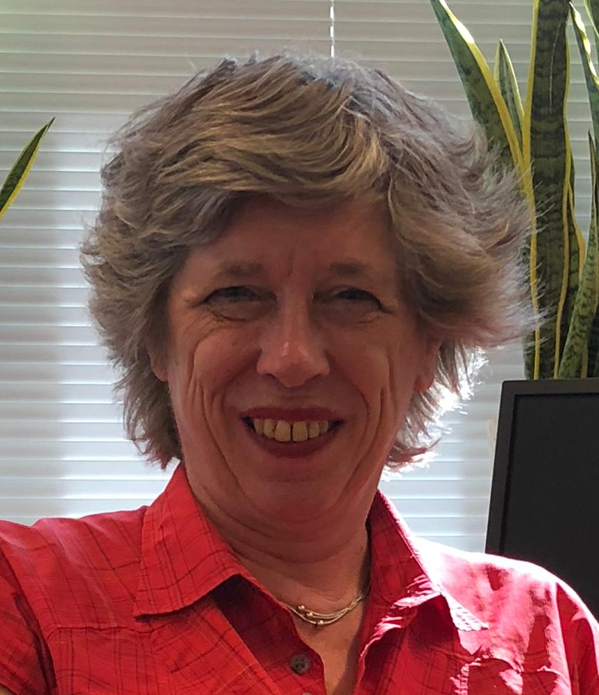 Ulla Thybo Johansen