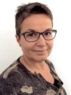 Susanne Høidrup, født 1959