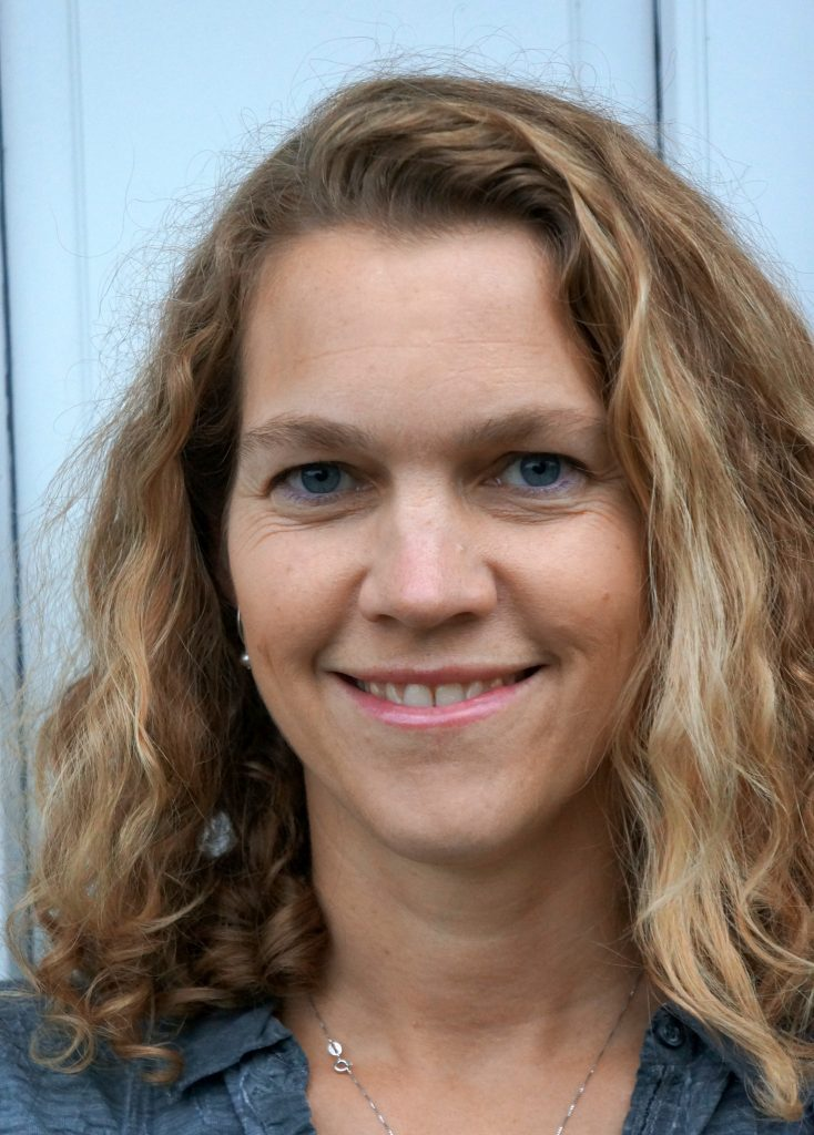 <strong>Pernille von Wallfeld, født 1973</strong>
