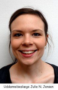 Julie Nerup Jensen
