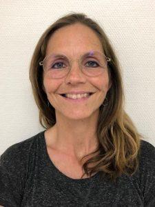 Marianne Langmack