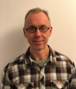 Jesper Trierame