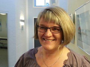 Dorthe<br> Christensen