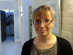 Dorthe Jægergaard