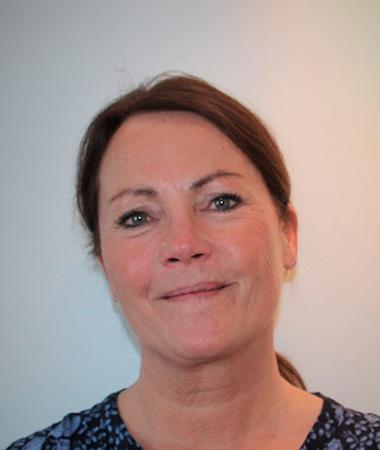 Gitte Svenningsen